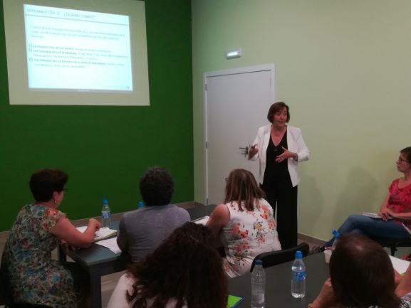 ENGRUPO participa en el curso para rectores organizado por Federació