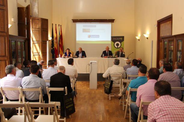 ENGRUPO celebra las Asambleas generales de sus tres sociedades